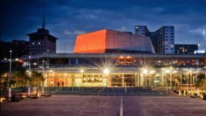Aotea Centre, Auckland